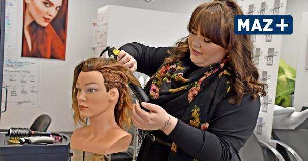 Restart: Brandenburger Friseure fiebern 1. März entgegen