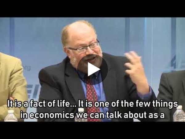 Adam Posen explains economic implications for the UK of #Brexit