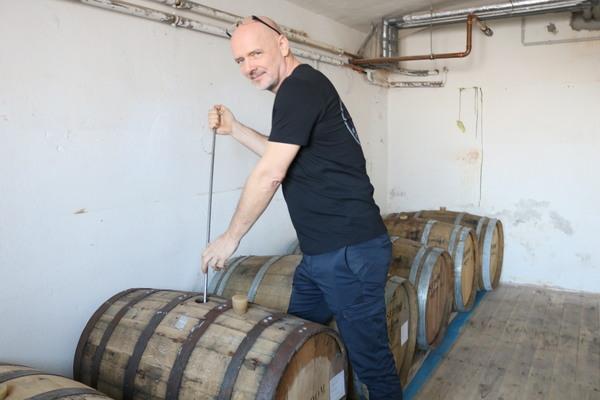 Gin ist der Renner: Usedom-Destillerie auf Erfolgskurs