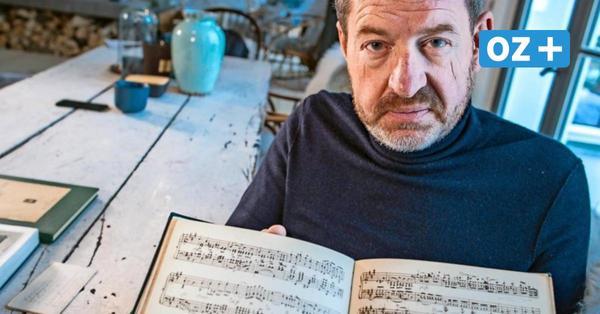 """""""Kleine Sensation"""": Kai Diekmann findet musikalischen Schatz auf Usedom"""