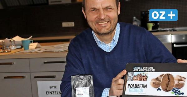 Idee aus Wolgast: Pommern-Gedeck macht Appetit auf die Region