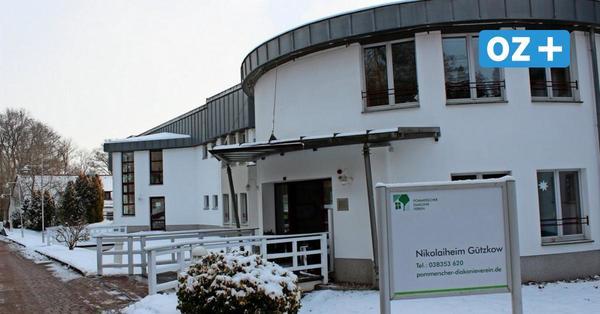 Vorpommern-Greifswald: Landkreis ordnet mehr Tests in Pflegeheimen an