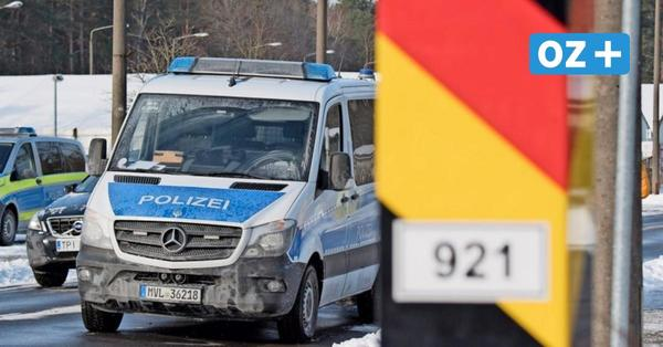 """""""Es wird viel stärker kontrolliert. Das nervt"""": So läuft es an der deutsch-polnischen Grenze"""