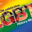 Remembering LGBT+ history – and those who are struggling today