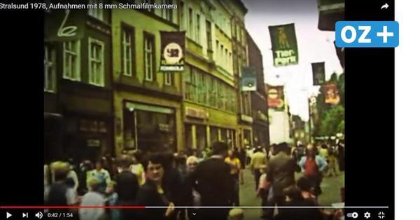 Auf Youtube in Stralsunds jüngste Geschichte eintauchen