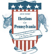 [ii]Elections in Pennsylvania: A Century of Partisan Conflict in the Keystone State By Jack M. Treadway