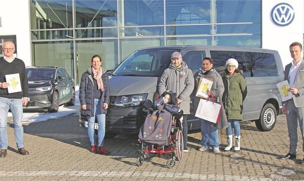 """Familie Merscher sagt: """"Herzlichen Dank!"""" - Heidekreis - Walsroder Zeitung"""