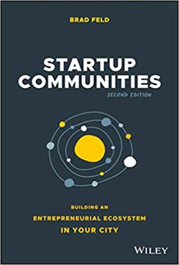 Startup Communities | Rural Entrepreneurship