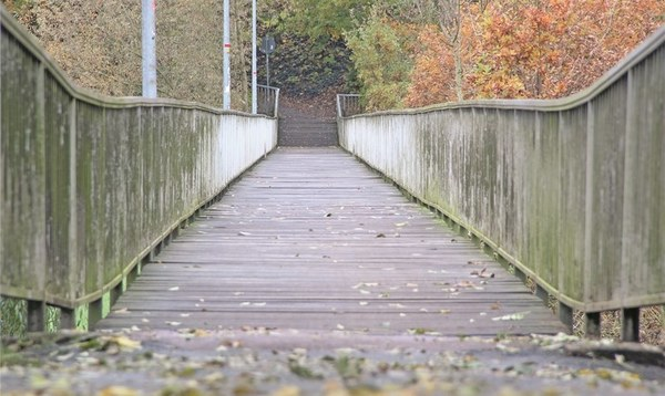 2,5 Millionen Euro fließen in Brücken - Heidekreis - Walsroder Zeitung