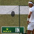 Wimbledon insist line judges 'play a key role' but are watching Australian Open Hawk-Eye Live with interest