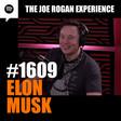 NEW! Elon Musk & Joe Rogan | Podcast on Spotify