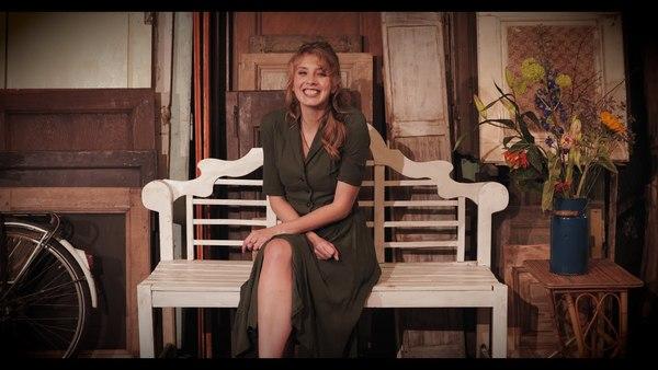 Luister nu: Tess Merlot - L'histoire de notre amour