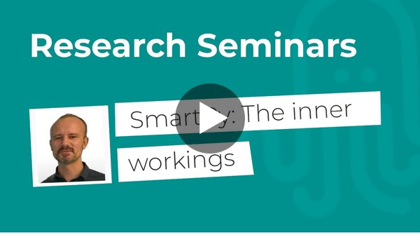 Nomadic Labs Research Seminars #7 | SmartPy: The inner workings