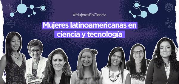 Día internacional de la mujer y la niña en la ciencia: mujeres latinoamericanas en ciencia y tecnología