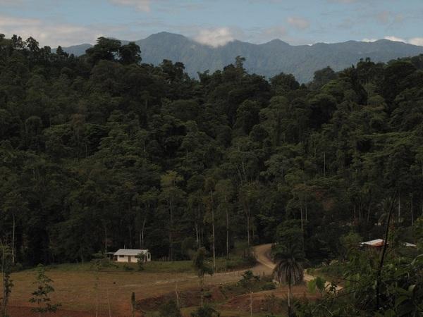 Panama: after landmark territorial win, Naso People look to the future
