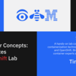 Containers Concepts: Kubernetes + OpenShift Lab   Meetup