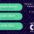 Front End Dev Panel + Q&A   Meetup
