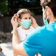 How to Talk About Face Masks With Kids?
