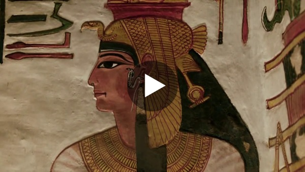 Egypt's Lost Queens - Nefertari