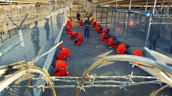 Guantanamo Bay: Biden will Gefangenenlager auf Kuba schließen – diesmal wirklich