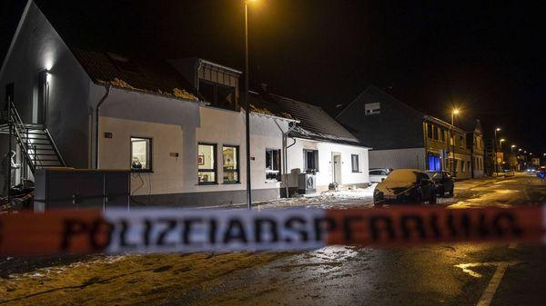 Radevormwald: Fünf Tote bei Wohnhausbrand in NRW - Polizei geht von Mord aus