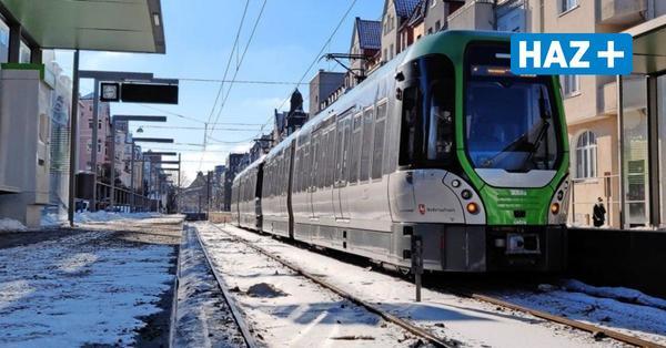 Auf diesen Linien fahren wieder Stadtbahnen