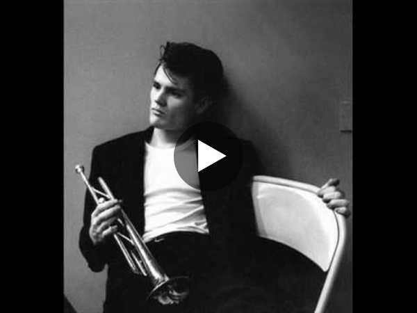 My Funny Valentine - by Chet Baker
