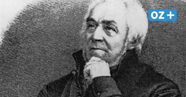 Historisches Pommern: Wie der alte den jungen ErnstMoritz Arndt kritisierte