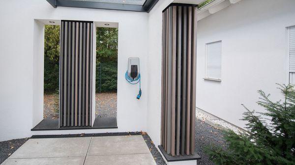 Wallbox: So funktioniert die heimische Ladestation fürs E-Auto