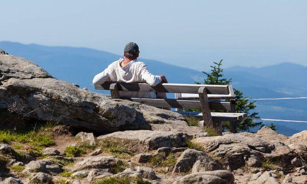 Berge in Deutschland: 7 Gipfel mit spektakulärer Aussicht für Wanderer