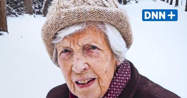 Das hat die Dresdnerin Gisela Scheibner in den vergangenen 100 Jahren erlebt