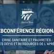 [Vidéo] Replay webconférence « Crise sanitaire et pauvretés : Les défis et ressources de l'après »