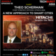 A New Approach to Smart City Initiatives