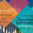 IV Congreso de Capital Privado y Capital Emprendedor de la Alianza del Pacífico 2021