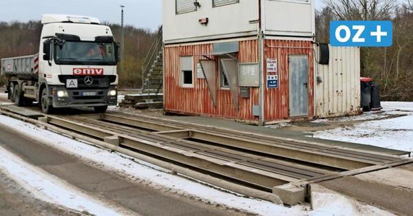 Abfall-Entsorgung im Seehafen: Was der Großkonzern Remondis in Rostock plant