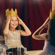 Comment les enfants se laissent impressionner (à tort) par leurs amis narcissiques