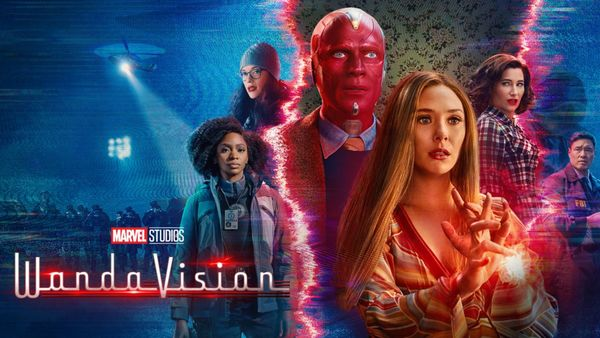 TV: WandaVision (Disney+)