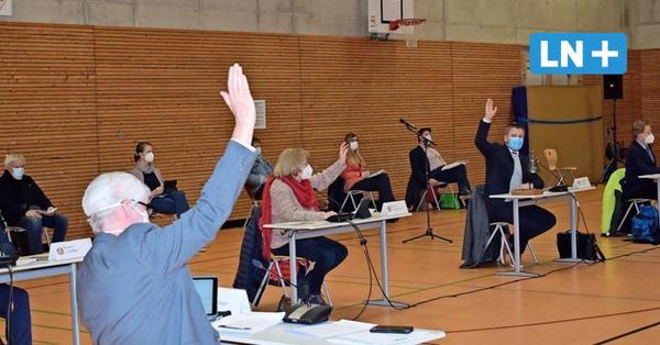 Möllns Stadtvertretung kann künftig auch virtuell tagen