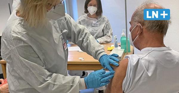 Corona-Impfzentrum Geesthacht öffnet: So gibt es Termine