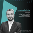 Rodrigo García de la Cruz, Presidente AEFI y CEO Finnovating, habla sobre las tendencias Fintech a nivel global para el 2021