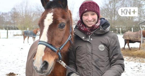 Ponyhof in Felm im Lockdown: Reitschülerinnen vermissen Pferde
