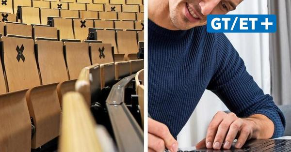 Prüfungsphase an der Uni Göttingen: Wie soll das im Corona-Wintersemester funktionieren?