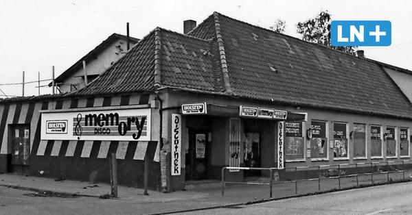 """Erinnerung ans """"Memory"""": Als die Disco-Stars nach Kücknitz kamen"""