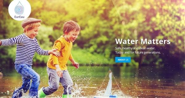 Nouvelles de l'eau en Europe