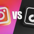 TikTok a depășit Instagram în România
