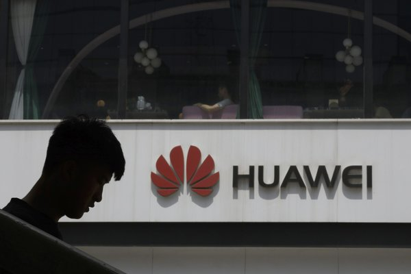 Huawei takes HSBC to UK court for docs in extradition fight