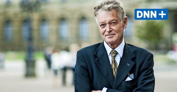 Ein Däne in Dresden: Kim Ry Andersen wird 75