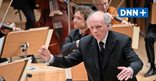 Trotz allem: Dresdner Philharmonie spielt Gedenkkonzert zum 13. Februar