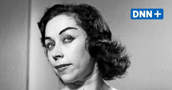 Dresdner Urgestein Ingeborg Kassner-Pfund ist tot