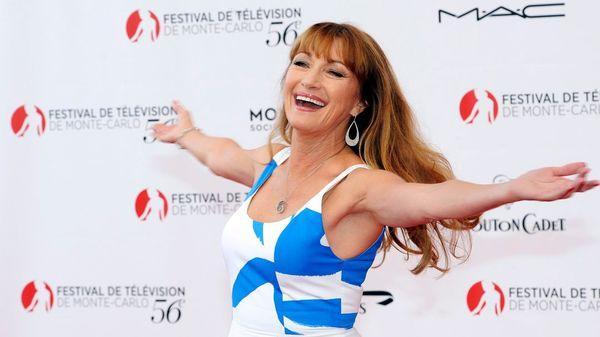 Jane Seymour: Bond-Girl und Serien-Königin wird 70 Jahre alt